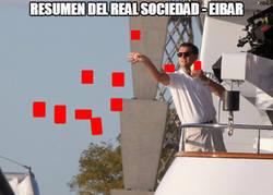 Enlace a Resumen del Real Sociedad - Eibar