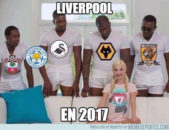 952529 - Liverpool en 2017