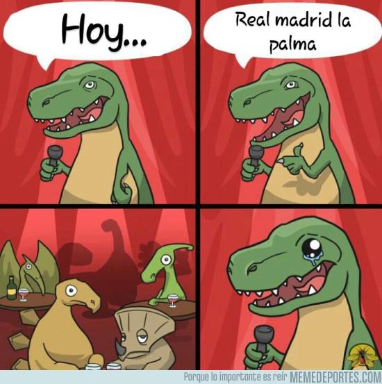 952571 - Real Madrid VS Las Palmas