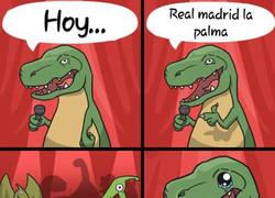 Enlace a Real Madrid VS Las Palmas