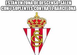 Enlace a Todo de cara para el Barça