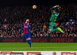 Enlace a Pichu Cuéllar está enfadado tras el gol de Messi