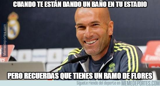 952892 - Zidane tiene todo bajo control