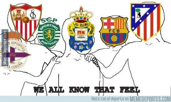 952984 - Las Palmas se une al club del último minuto