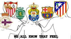 Enlace a Las Palmas se une al club del último minuto