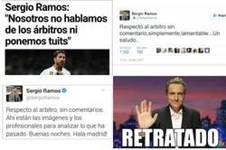 Enlace a El tuit de Ramos en 2011 que le deja retratadísimo