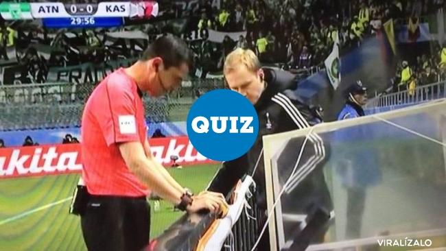 953280 - ENCUESTA: Vídeo-arbitraje en el fútbol, ¿Sí o No?