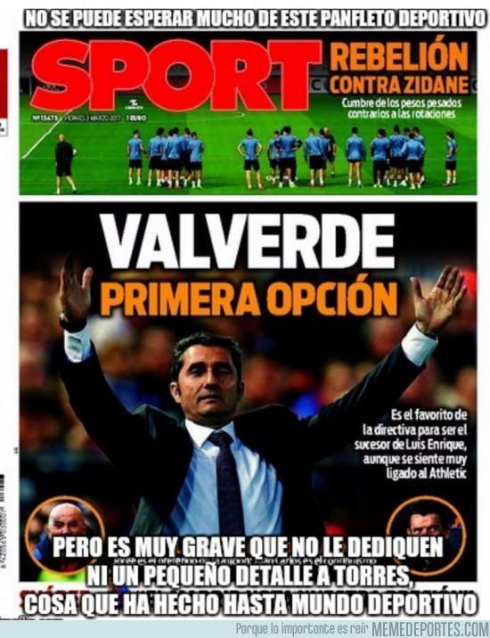 953323 - ¿Pero en estos momentos a quién le importará el nuevo entrenador del Barça?