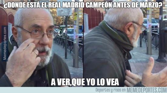 953898 - ¿Dónde está el Real Madrid campeón antes de marzo?