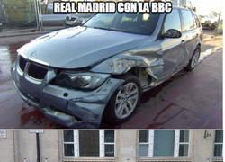 Enlace a Resulta que el Madrid sin la BBC juega mejor