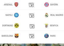 Enlace a Los verdaderos aficionados al fútbol esta semana