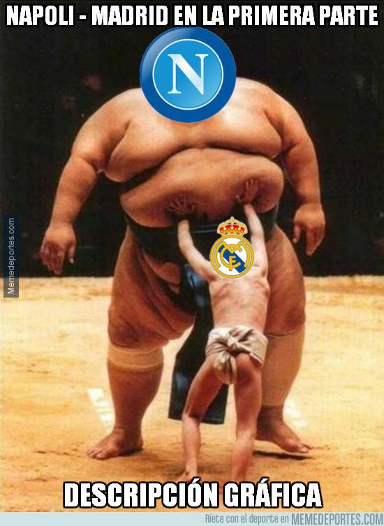 954562 - El Real Madrid quiere pero no puede... de momento
