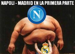 Enlace a El Real Madrid quiere pero no puede... de momento