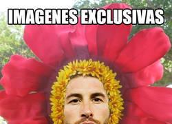 Enlace a Zidane le debe todo a Ramos