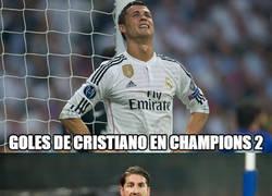 Enlace a Ramos está imparable
