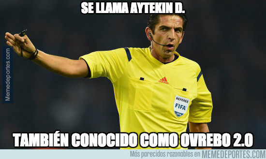 955242 - El árbitro del Barça-PSG