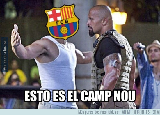 955246 - Impresionante lo del Barça
