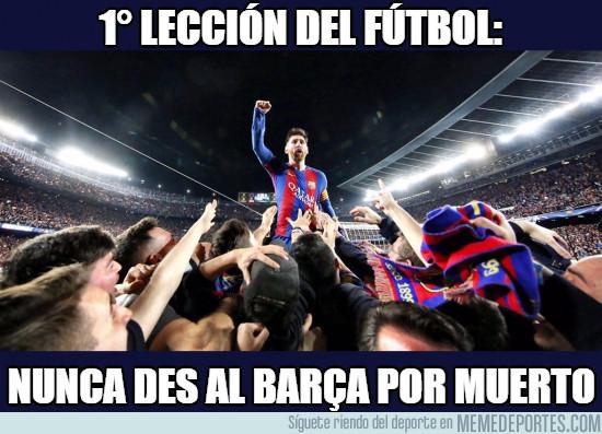 955974 - 1° Lección del fútbol