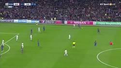 Enlace a VÍDEO: El épico gol de Sergi Roberto es 100 veces mejor con la BSO de Titanic