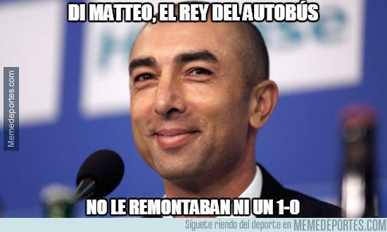 957274 - Di Matteo es el entrenador que necesita el PSG