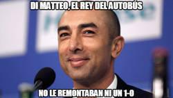 Enlace a Di Matteo es el entrenador que necesita el PSG