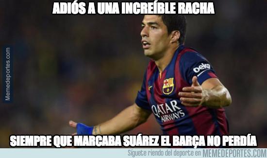 957791 - Brutal dato del Barça que acaba de perder