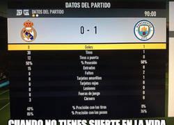 Enlace a El típico partido del FIFA