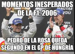 Enlace a Momentos inesperados de la Fórmula 1 en estos últimos 10 años