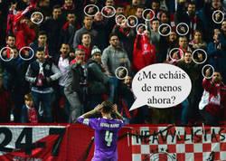 Enlace a Los biris echan de menos a Sergio Ramos