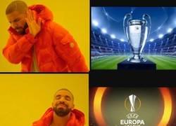 Enlace a El Sevilla y sus preferencias