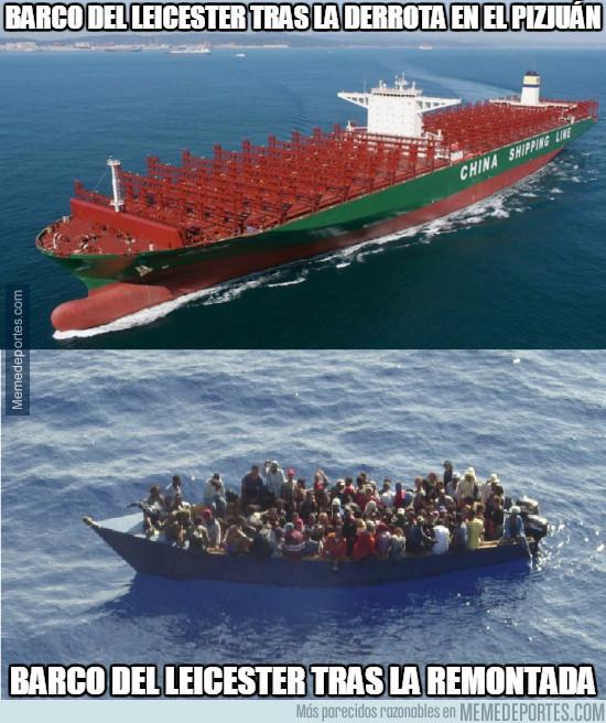 958961 - ¡Todos otra vez al barco!
