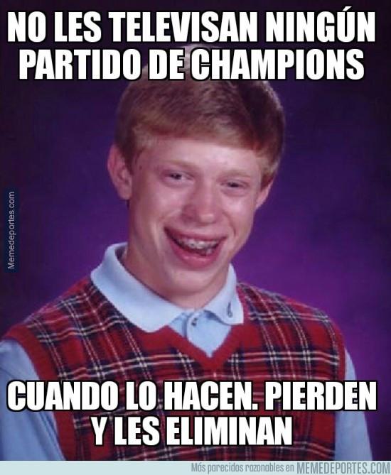958981 - Bad Luck para el Sevilla