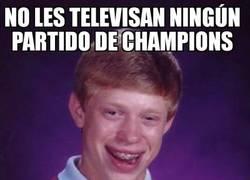 Enlace a Bad Luck para el Sevilla
