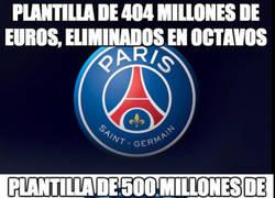 Enlace a El dinero jamás lo es todo, ni en el fútbol moderno amigos.
