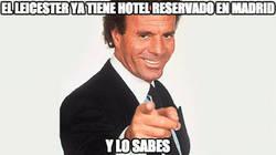 Enlace a El Leicester ya tiene hotel reservado en Madrid