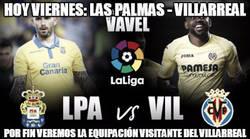Enlace a A ver con qué nos sorprende el Villarreal