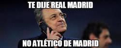 Enlace a Te dije Real Madrid