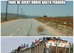 Enlace a Hay una Rickymania ahora mismo