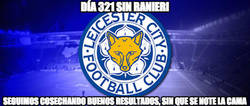 Enlace a Tremendo lo del Leicester