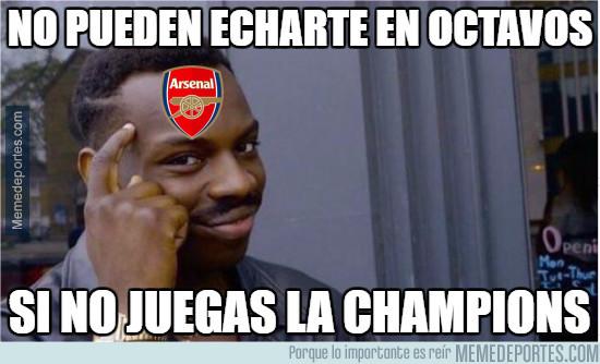 960408 - La gran táctica del Arsenal esta temporada