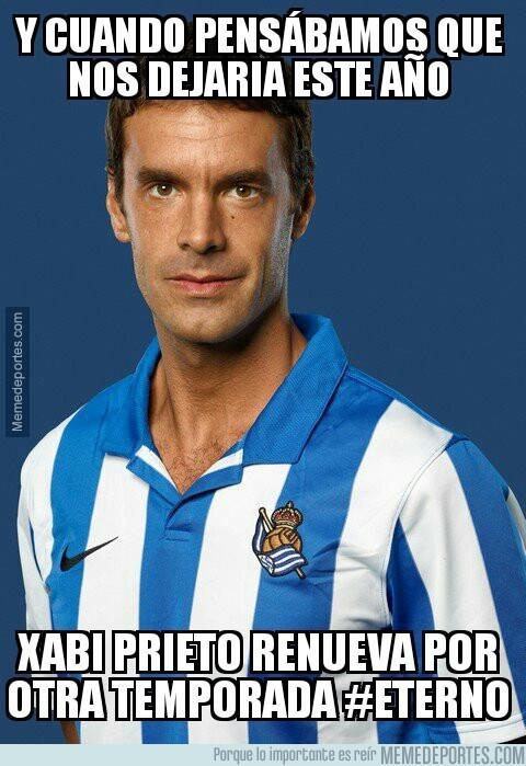 961252 - El eterno capitán de la Real Sociedad