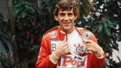 Enlace a Hoy Senna Cumpliría 57 años #SennaSempre
