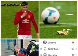 Enlace a Tremendo resbalón del Arsenal y Wenger
