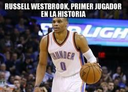 Enlace a Lo de Westbrook es brutal