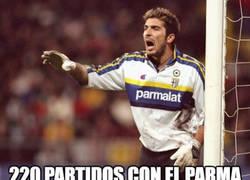 Enlace a La leyenda de Buffon