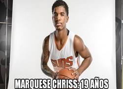 Enlace a Un gran récord para la historia de los Suns