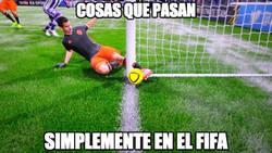 Enlace a No le busques lógica, es el FIFA