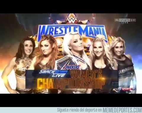 962542 - Analizando Wrestlemania 33. Parte 1