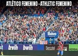 Enlace a El fútbol femenino registró este fin de semana dos grandes datos de asistencia
