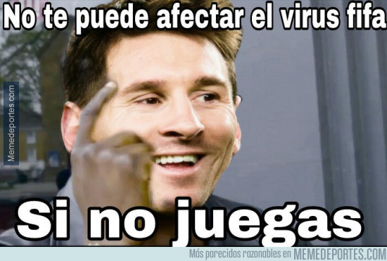 962812 - Messi lo tiene claro